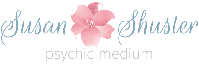 Susan Shuster St Louis Psychic Medium Connect with Your