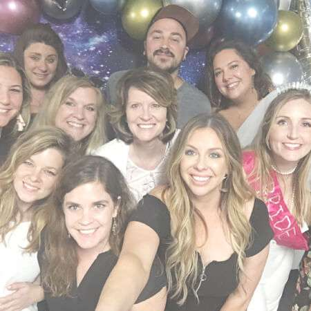 Psychic for bachelorette parties in St Louis